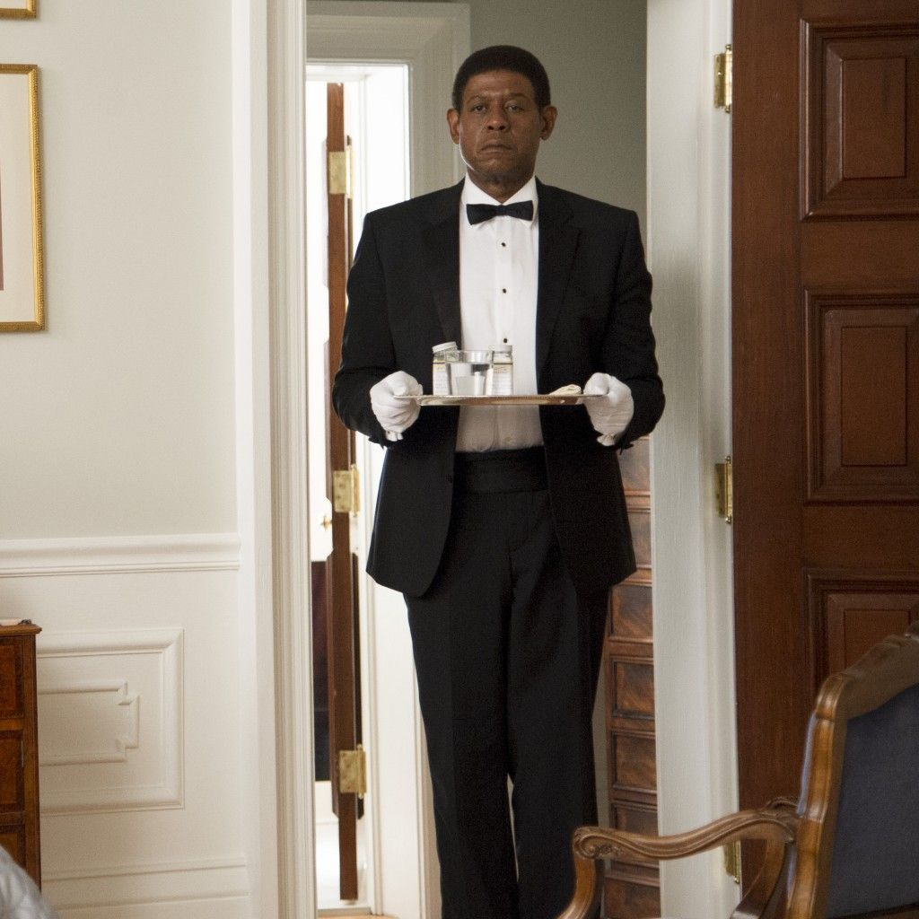 Forest Whitaker interview for The Butler - YouTube  |Forest Whitaker The Butler