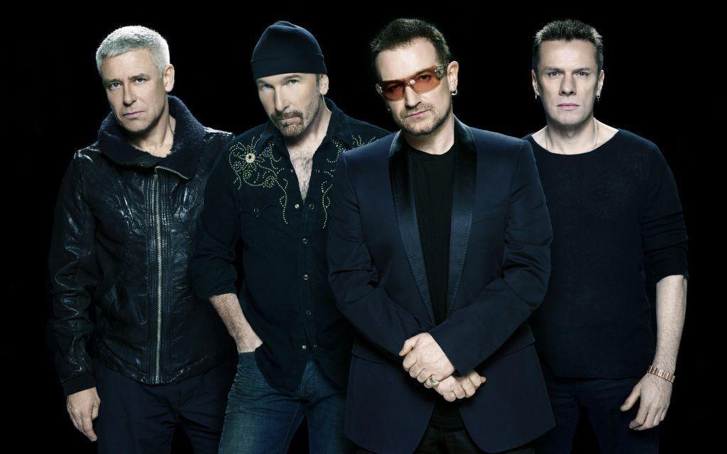 Top Ten Spiritual U2 Songs - Spiritual Pop Culture